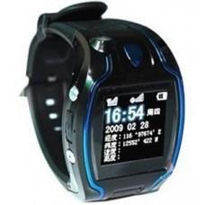 Localizador GPS en Reloj de Pulsera