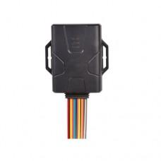 Localizador GPS GT800 para Vehículos Multifuncional