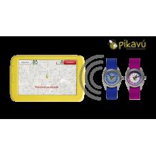 Localizador GPS para Niños Pikavú