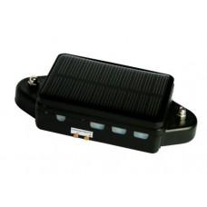 Localizador GPS Portátil Solar