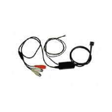 Microcamara  de seguridad con Audio