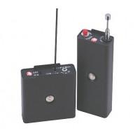 Microfono RF con Mando a Distancia