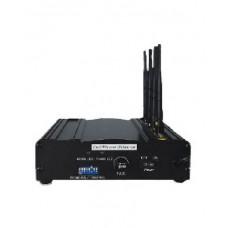 Detector de Frecuencias de Telefonía Móvil