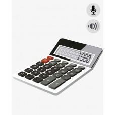 Calculadora Espía con Micrófono GSM