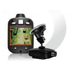 Video Grabador para Vehículos con pantalla B02