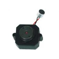 Mini camara de seguridad cmos audio