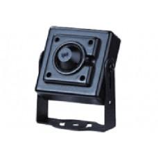 Mini camara de seguridad pinhole ccd 420 lineas