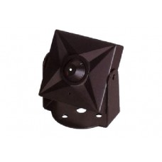 Minicamara de seguridad BN Pinhole con Audio
