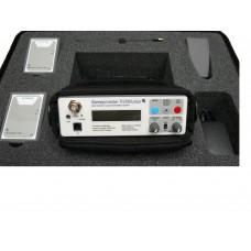 Sistema de Deteccion de Frecuencias 6GHz