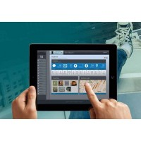 Software de Seguridad Parental Tablet iPad