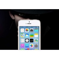 Software de Seguridad Parental Apple iPhone