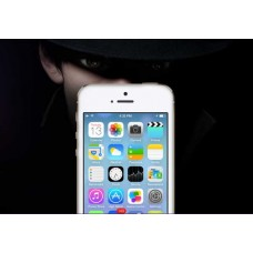 Software de Seguridad Parental Apple iPhone