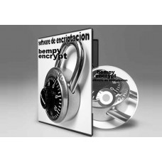 Software de Encriptacion Bempy