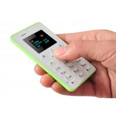 2 Teléfonos Móvil Ultra fino