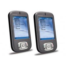 Pareja de PDAs Encriptadas 256 bits