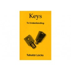 Keys to understand tubular locks