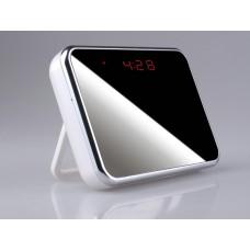 Videograbador de seguridad en Reloj efecto espejo
