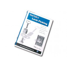 Dvd visual guide to lock picking