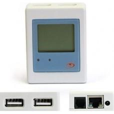 Servidor de Vídeo 3G IP-2091G