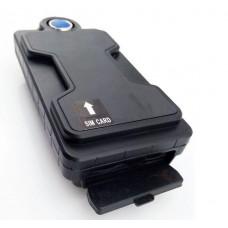 Mini Grabadora de Voz Q805 con imán; GSM