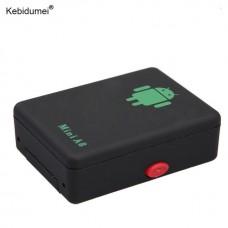 Localizador / Rastreador GSM en tiempo real. Mini GPS